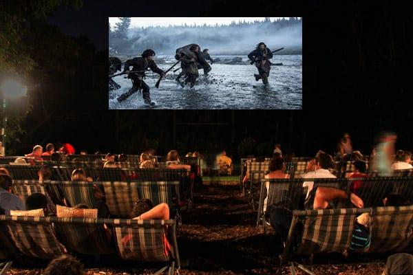 Tips Untuk Mempersiapkan Menonton Film Outdoor