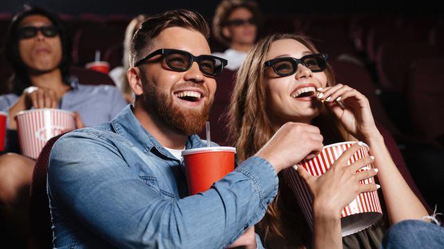 Tonton Film Baru Daring - Cara Menonton Film Baru di Internet