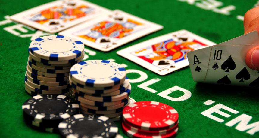 Apa itu Poker?